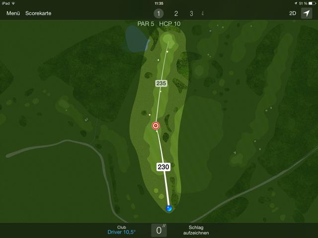 Iphone App Golf Entfernungsmesser : Fun golf gps d apples app der woche für passionierte golfer