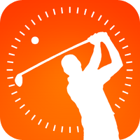 Fun Golf GPS 3D Icon