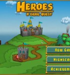 Heroes - A Grail Quest 1