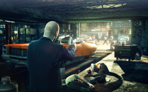 Hitman Absolution - Elite Edition