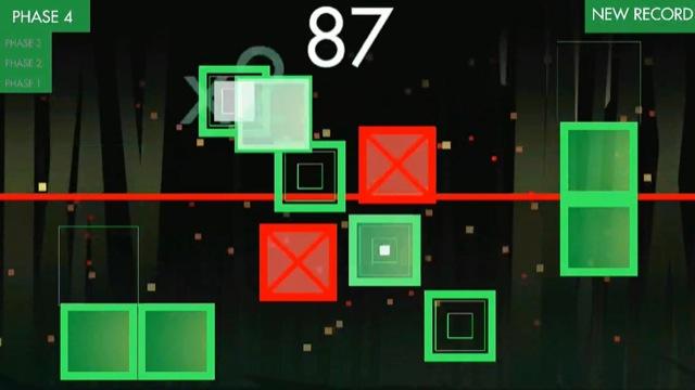 Hyper Square 3