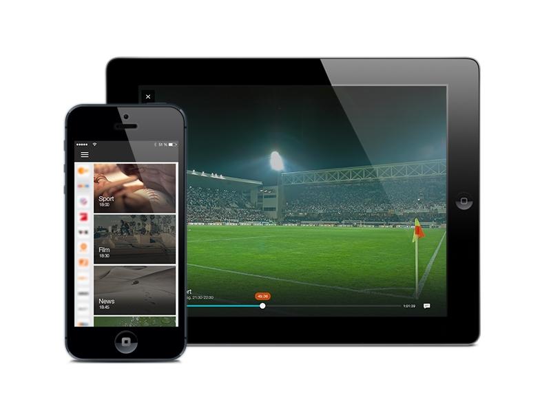 Magine TV_iOS