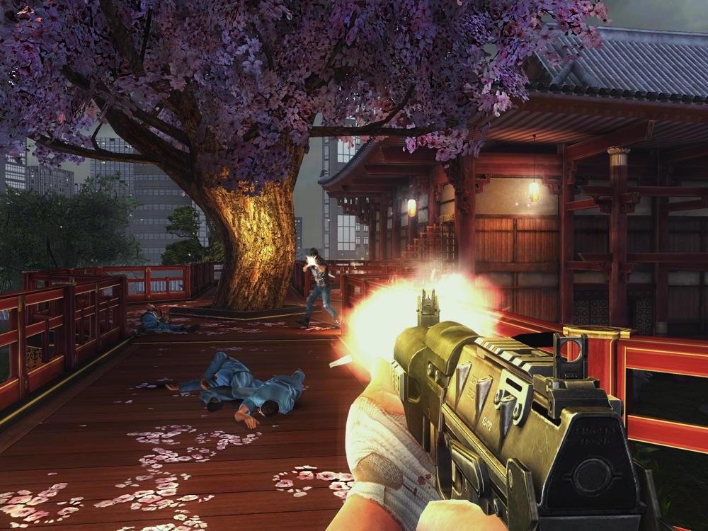 Modern Combat 5 Blackout 2