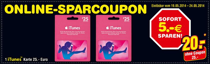 Netoo iTunes-Karten