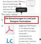 PDF Expert 5 - Werkzeuge