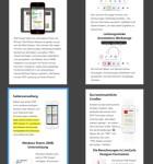 PDF Expert 5 - Seitenübersicht