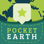 Pocket Earth Icon