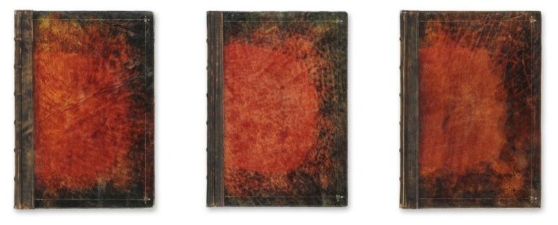 Rutledge BookBook Unikat