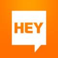 SayHey Icon