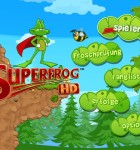 Superfrog HD 1