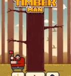 Timberman 1