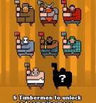 Timberman 4
