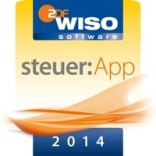 WISO steuer App 2014 Icon