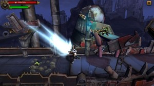 Warhammer 40000 Carnage