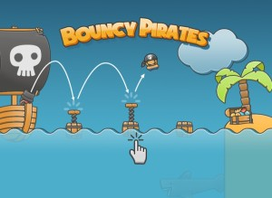 Bouncy Pirates