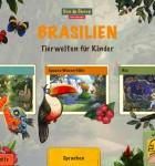 Brasilien - Tierwelten für Kinder 1