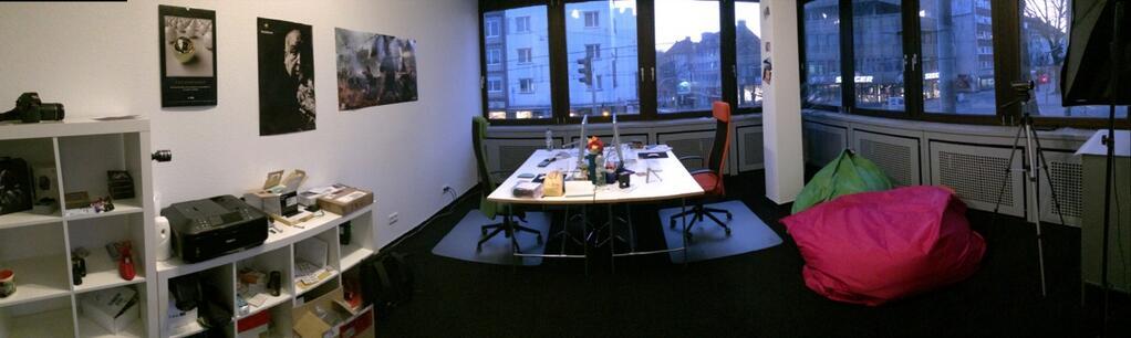 Buero Panorama