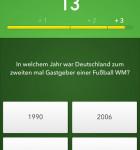 Fußball Quiz Fragerunden