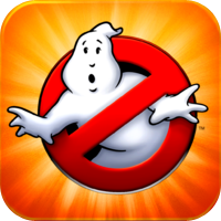 Ghostbusters Paranormal Blast Icon