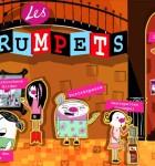 Les Crumpets 1