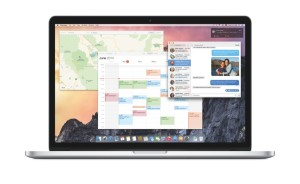 OS X Yosemite 1