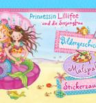 Prinzessin Lillifee und die Seejungfrau 1