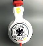Skullcandy Hesh DFB Logo