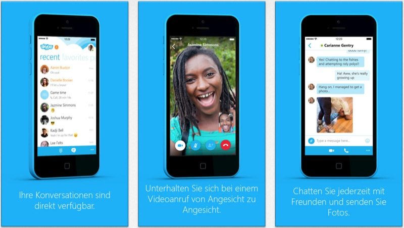 Skype 5.0 Update