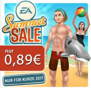 Sumer Sale EA
