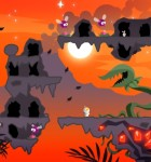 Tiny Prehistoric Adventure - press kit - screenshot 05