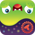 Toonia Jelly Icon