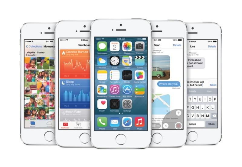 iOS 8 - alle Infos, Tipps & Tricks und neue Funktionen