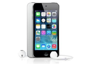 iPod touch ohne Kamera