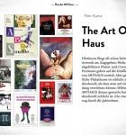 Arthaus Magazin 4