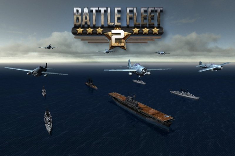Battle Fleet 2 1