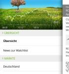 Boersennews App 3