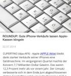 Boersennews App 4