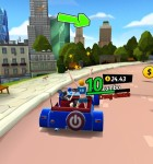 Crazy Taxi City Rush 3