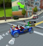 Crazy Taxi City Rush 4
