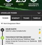 FUSSBALL.DE 2.0 2