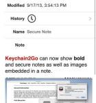 Keychain2Go 1