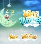 Kiwi Wonder 1