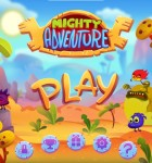 Mighty Adventure 1