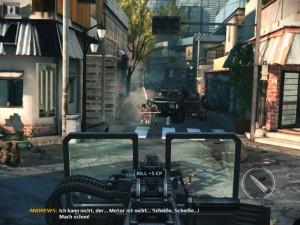 Modern Combat 5 Gameplay 2