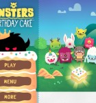 Monsters Ate My Birthday Cake 1