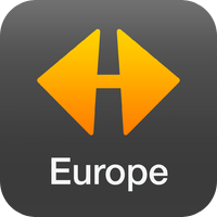 Navigon Europe Icon
