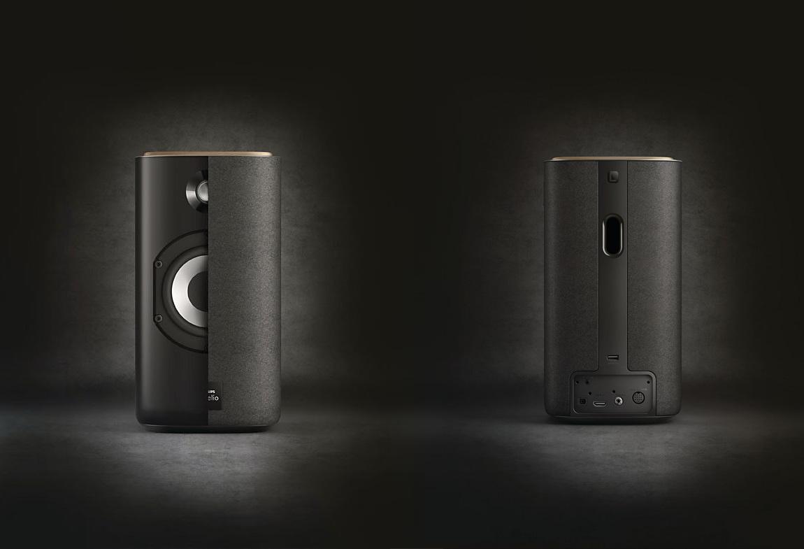 Philips Fidelio E2 Black