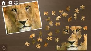 Ravensburger Puzzle 1