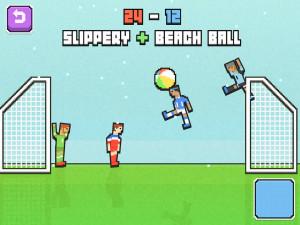 Soccer Physics 1