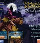 The Magician's Handbook - Cursed Valley 1